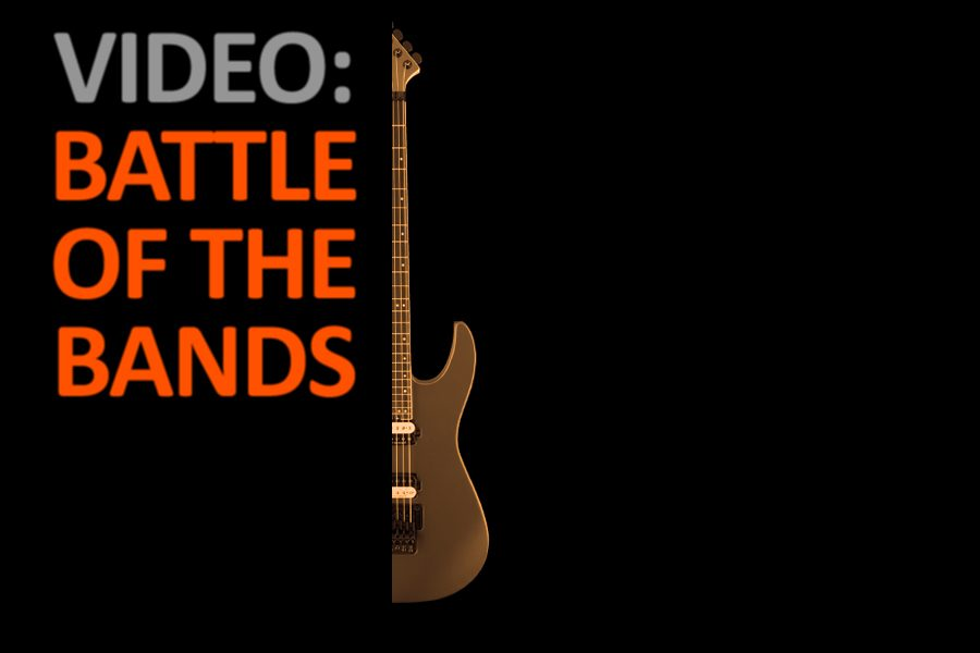Video of the 2016 Battle of the Bands performances.