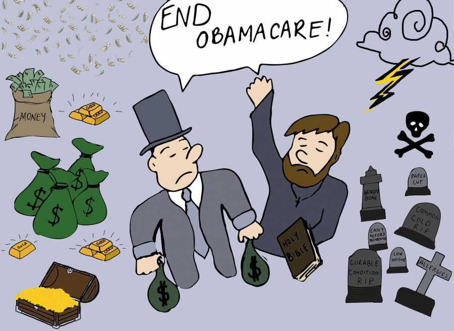 The Death of Obamacare