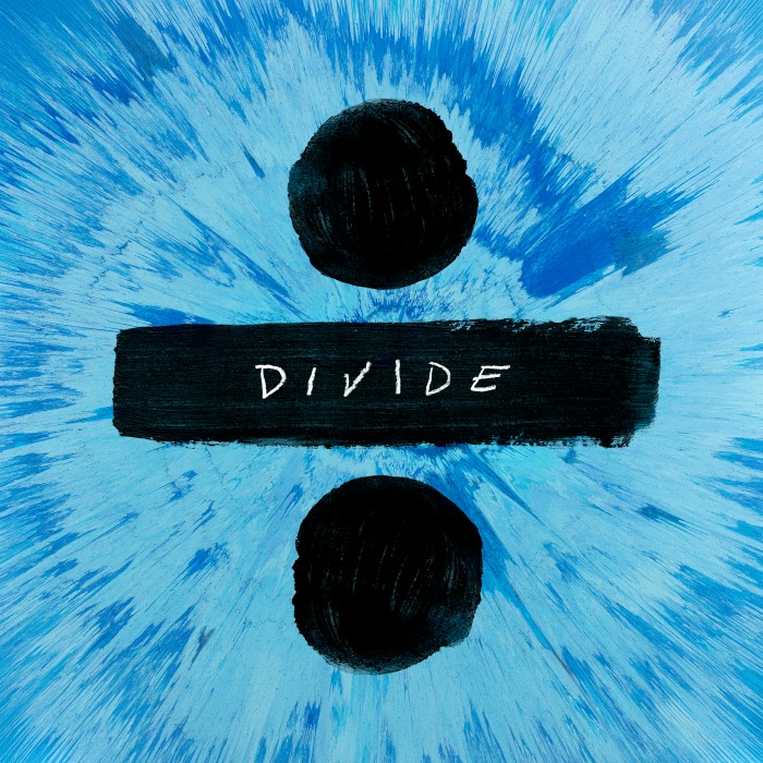 Sheeran fans undivided; a review of 'Divide'