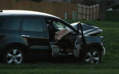 Driver charged with numerous offenses after crash