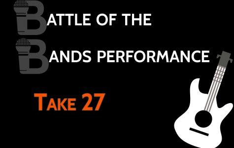 Video: Take 27