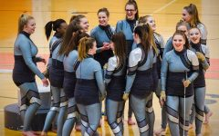 Winter Guard finds a new home