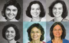 Teacher tribute