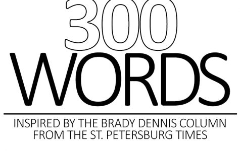 300 Words: A new world