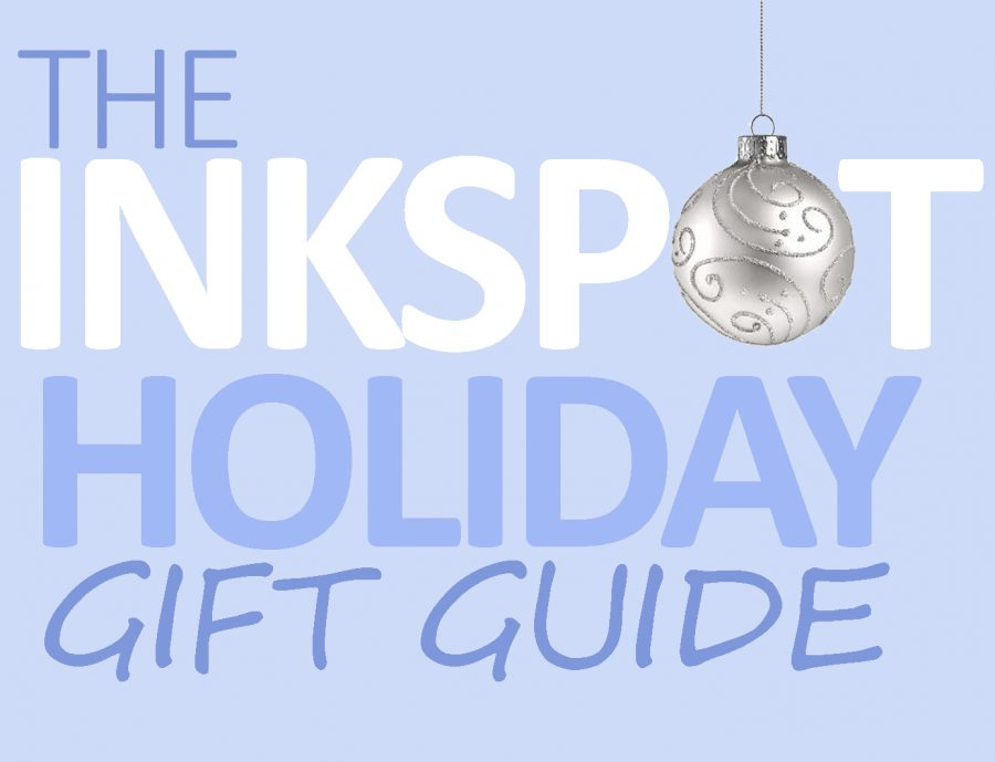 Inkspot Holiday Gift Guide