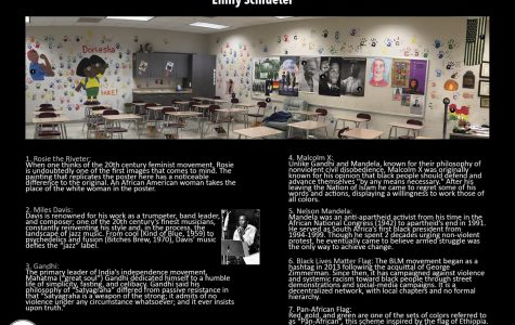 Breaking Down the Walls: Looking at Ms. Baker's classroom