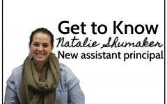 Shumaker: New assistant principal