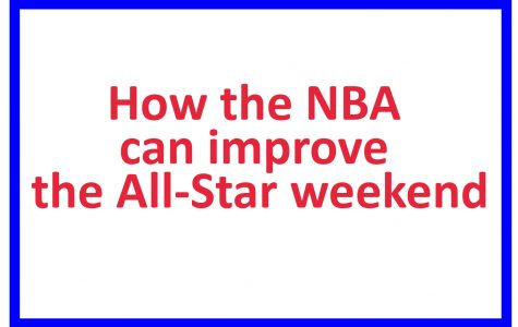 How the NBA can improve the All-Star weekend