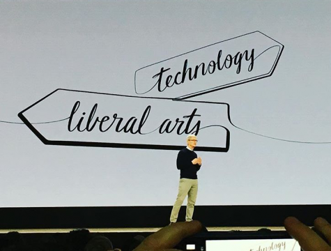 Apple unveils new educational products, pricing