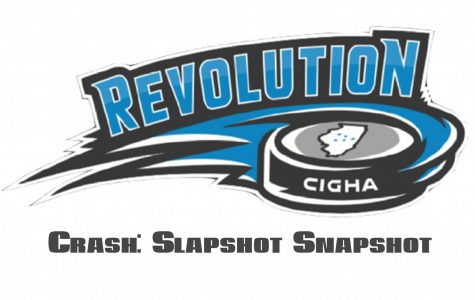 Crash: Slapshot snapshot