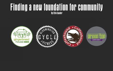 Finding a new foundation for community