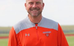 Head football coach replacement announced