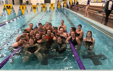Spot the difference: Big 12 Conference swimming & diving