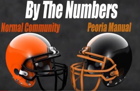 By The Numbers: NCHS vs. West – Week Two