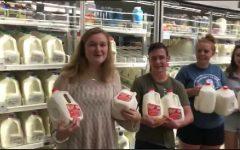 FFA helps local farmers, food pantries