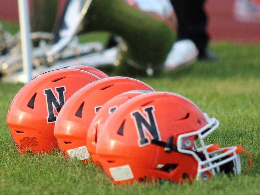 Photo Gallery: Varsity football defeats West