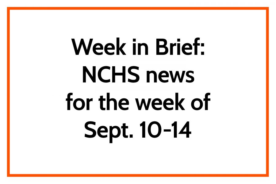 News+in+Brief%3A+NCHS+news+for+week+of+Sept.+10-14