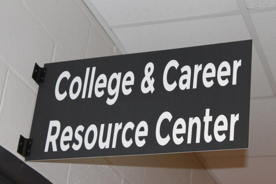 College and Career Resource Center launches at NCHS