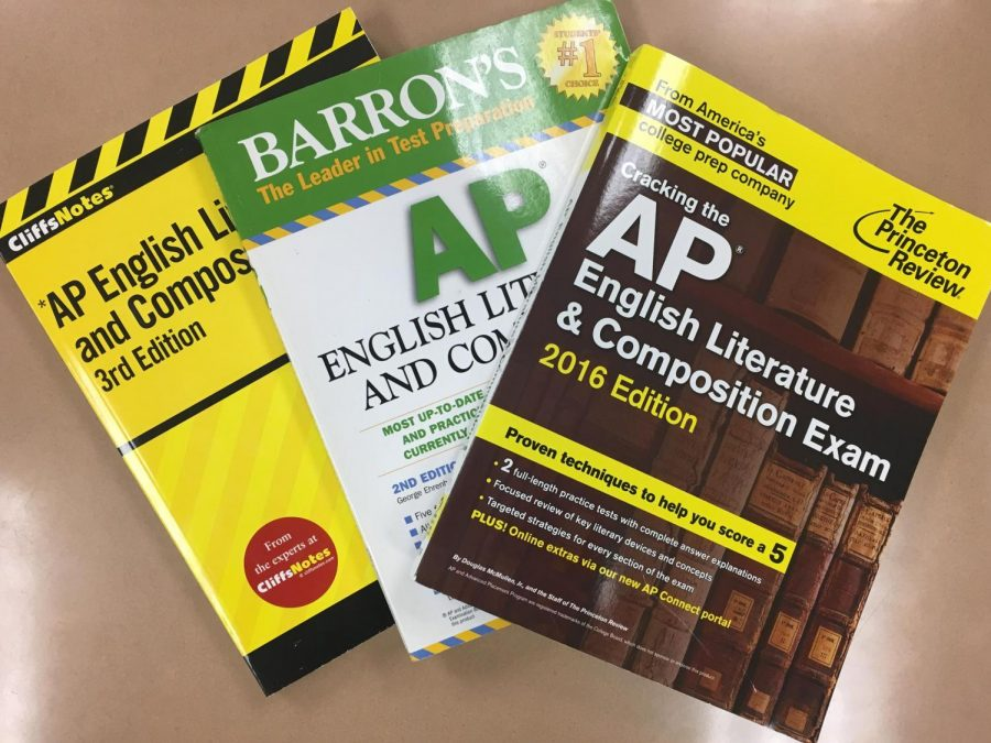 AP exam deadline changes will require students to register for year-long courses in October - three months earlier than in prior years.