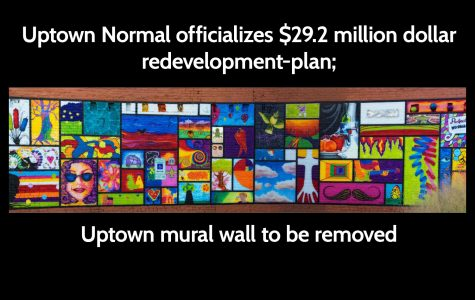 Uptown mural wall to be removed,
