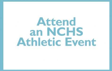 NCHS sporting events during winter break