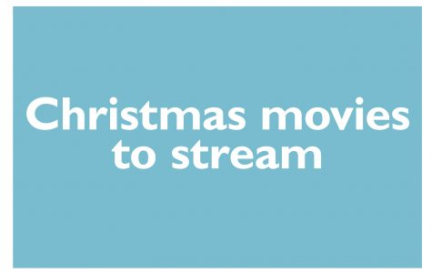 Christmas movies to stream