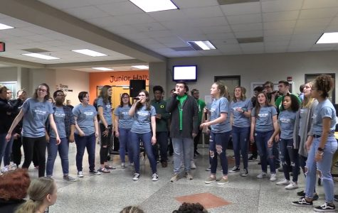 Video: Music in Our Schools month performances