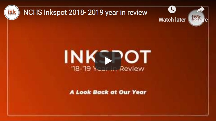 Video: Inkspot '18-19 year in review