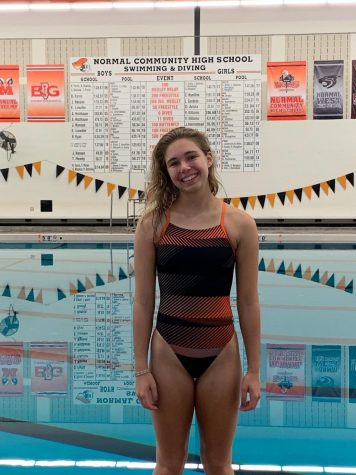 Athlete of the Week: Anya Weber