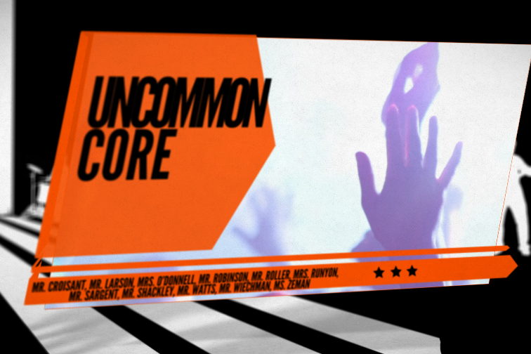 Uncommon+Core+performs+during+2019+Battle+of+the+Bands