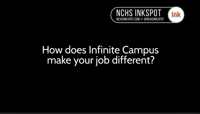 Video: Staff members on how Infinite Campus is making their jobs different