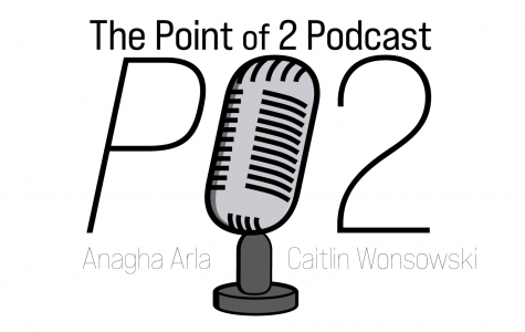 Point of Two: Episode Six - Pop Culture [podcast]