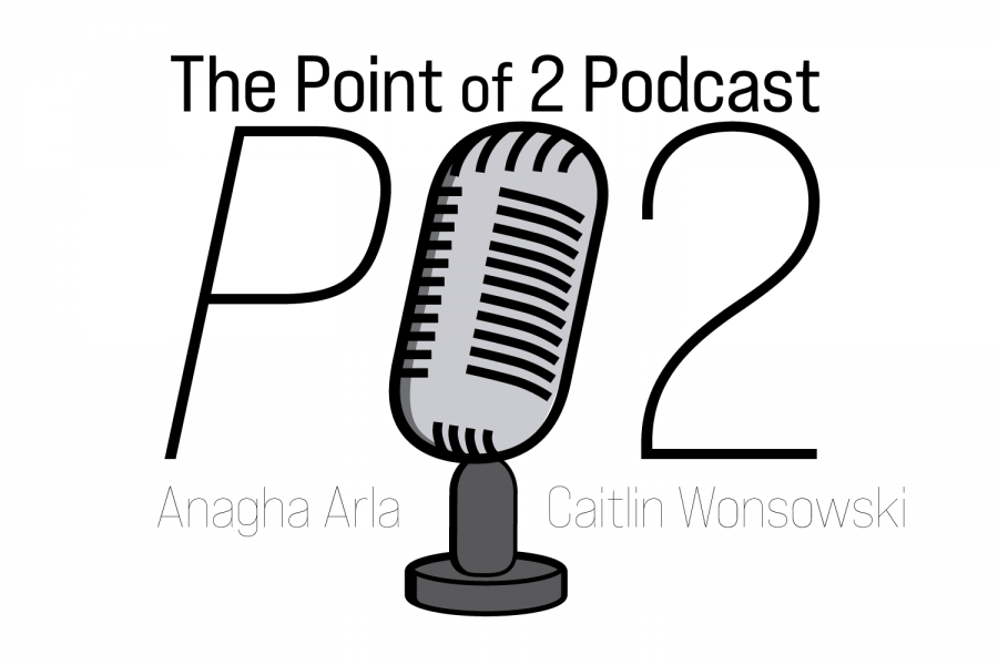 Point of Two: Episode Seven - Graduation [podcast]