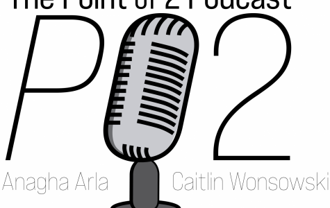 Point of Two: Episode Four – Celebrations