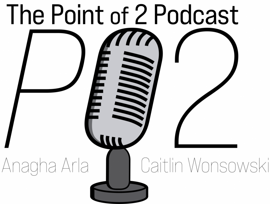 Point of Two: Episode Four - Celebrations [podcast]