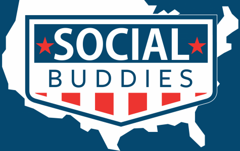 Social Buddies: Episode Six – Social Distancing Buddies [podcast]