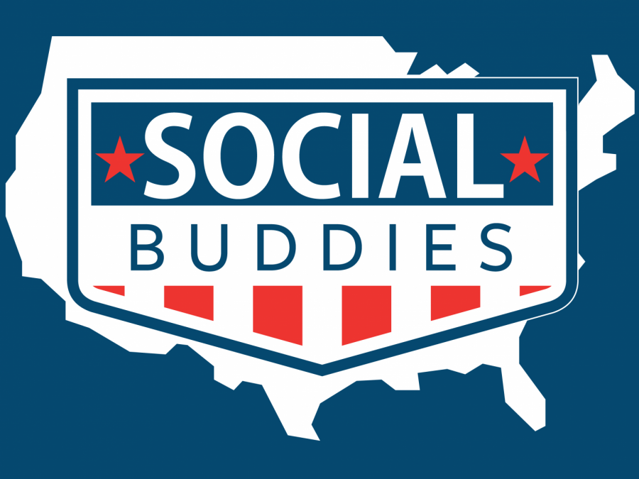 Social Buddies is a podcast hosted by three NCHS Social Studies teachers where they respond to student-submitted questions.
