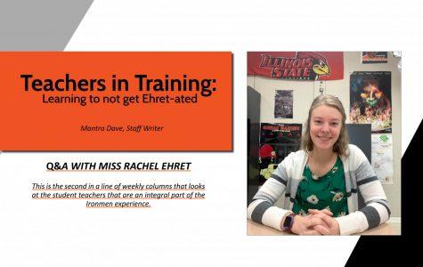 Teachers in Training