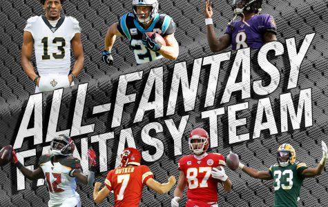 All Fantasy fantasy team