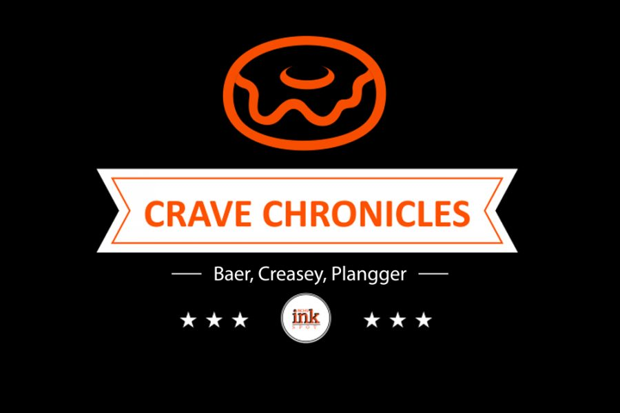 Crave Chronicles: Episode One - Dunkin