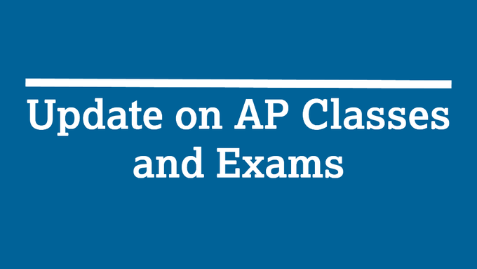 College+Board+announces+AP+testing+revamp