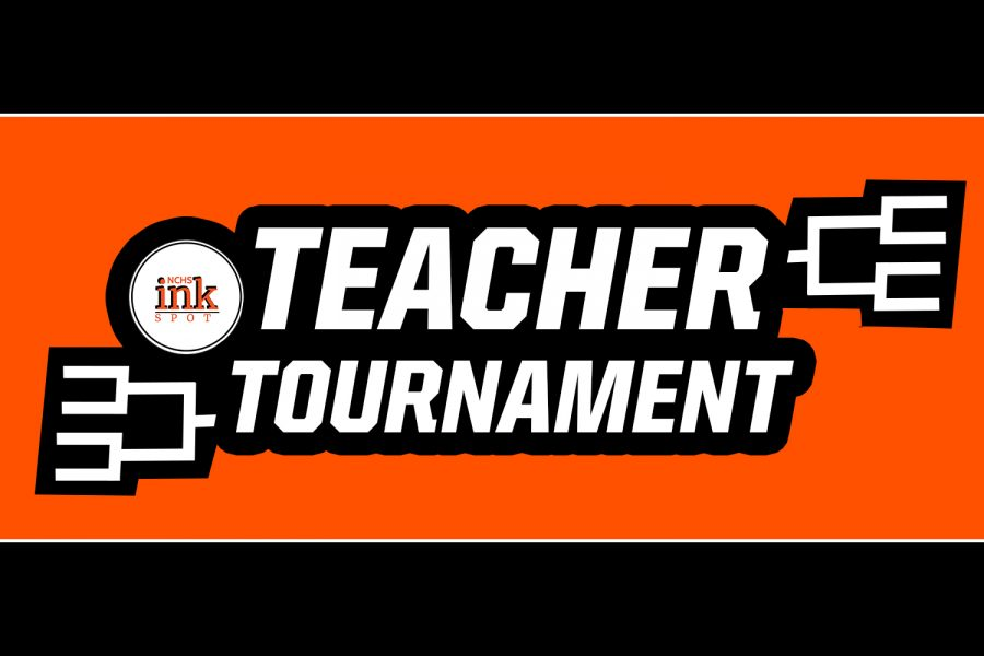 NCHS' Favorite Teacher: March Madness