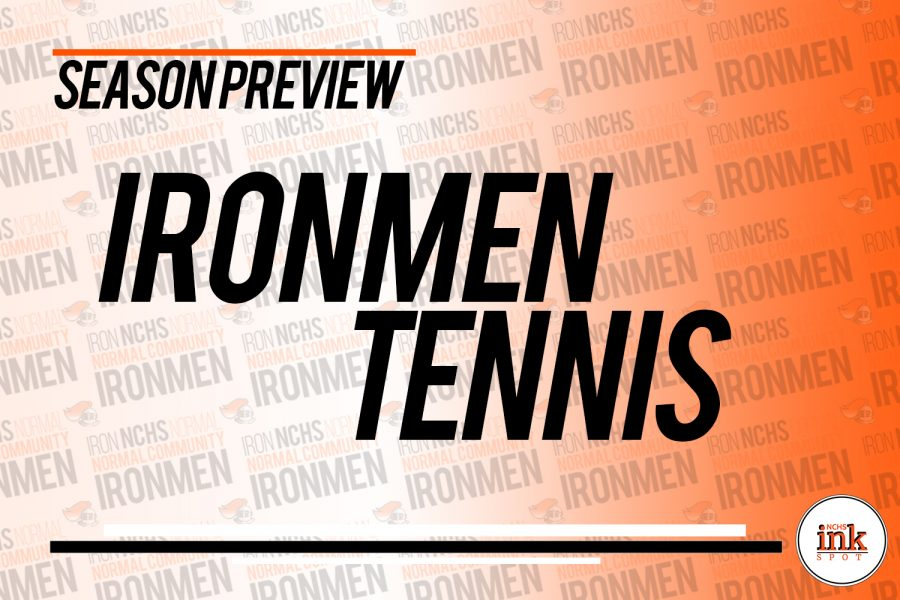 Let, second serve: Iron Tennis warms up for new challenges