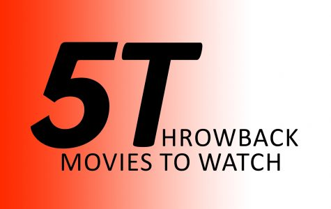 5 throwback movies to watch