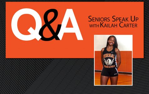 Q & A: Senior Athletes Speak Up