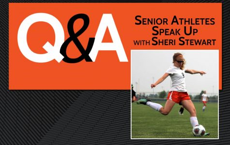 Q & A: Seniors Speak Up