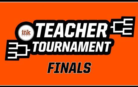 Finals: NCHS' Favorite Teacher - March Madness