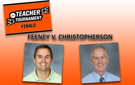 Feeney; Christopherson on championship appearance [video]