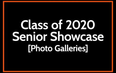 Senior Showcase Galleries