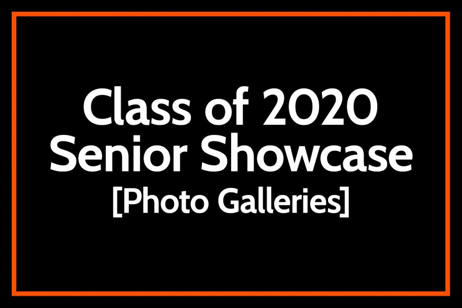 Senior Showcase Galleries